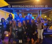 buffalo pedal tours-deep-eddy