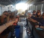 buffalo-pedal-tours-birthday-toast