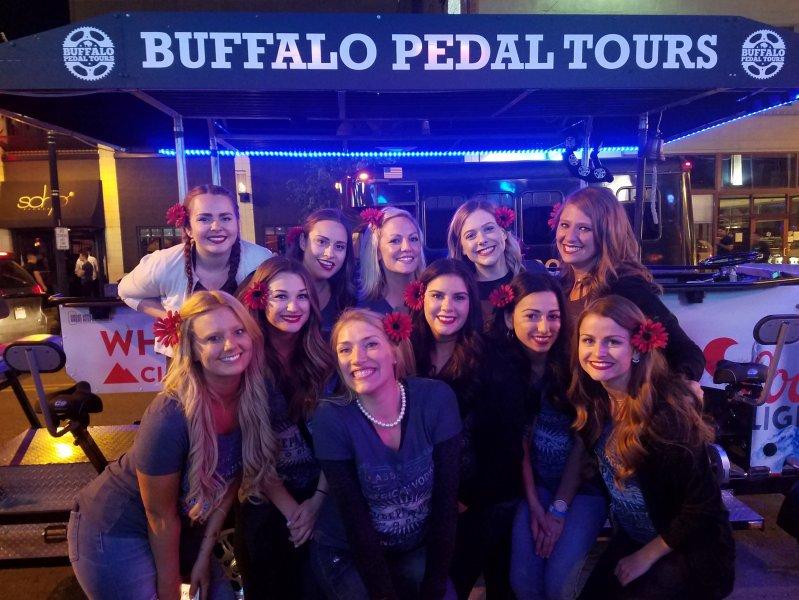 Buffalo Pub Tours