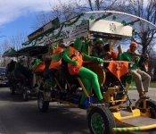 3-20-16-buffalo-pedal-tours-canalside-saint-patricks-day-2-buses