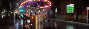 Book Your Holiday Party At Buffalo Pedal Tours