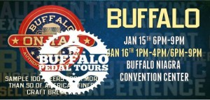 Craft Beer Enthusiasts Come And Learn What The Pedal Tour Is All About