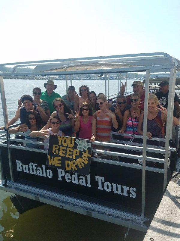 Boat Tours Buffalo Ny